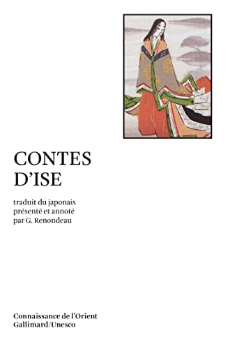 Contes d'Ise [Mass Market Paperback] [Oct 18,: Anonymes