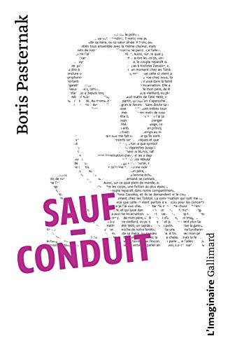 Sauf-conduit (L'Imaginaire): Boris Pasternak