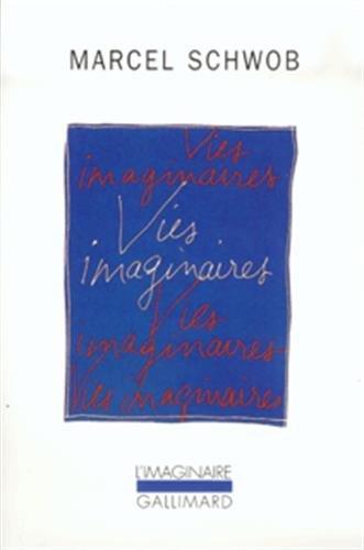 9782070715244: Vies imaginaires (L'IMAGINAIRE)