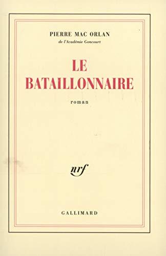 9782070716661: La Bataillonnaire
