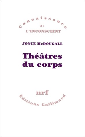 9782070717453: Th��tres du corps