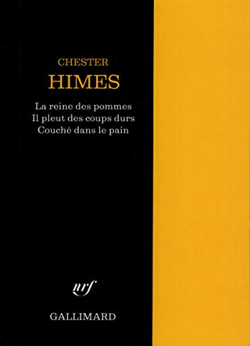 Reine Des POM Il Pleut (Bibliotheque Noire) (English and French Edition) (2070717496) by Chester Himes