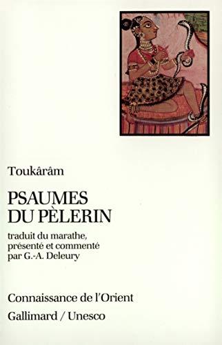 9782070717897: Psaumes du pèlerin