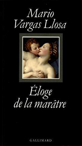 9782070718085: Eloge de la maratre (French Edition)