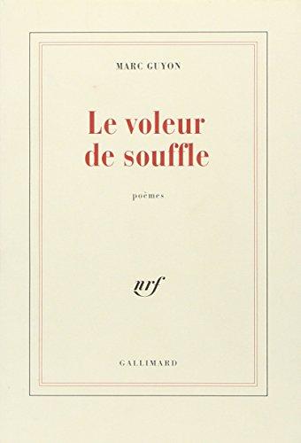9782070721528: Le Voleur de souffle