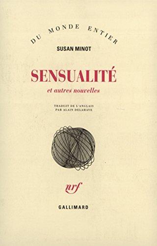 9782070721719: Sensualite et autre nouvelles