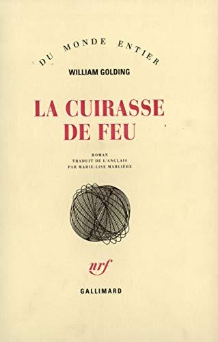 La Cuirasse de feu: Golding, William