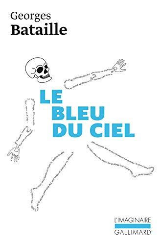 9782070723287: Le Bleu du ciel (L'Imaginaire)