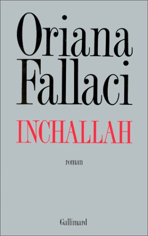 Inchallah (2070723356) by Oriana Fallaci