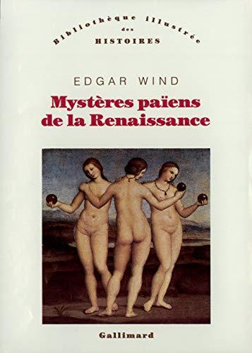 Mystères païens de la Renaissance: Wind, Edgar