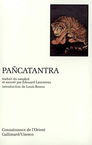 9782070724307: Pañcatantra
