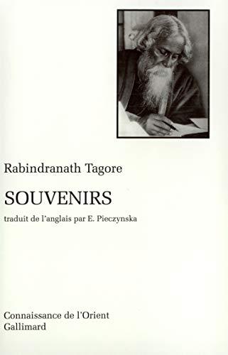 SOUVENIRS: TAGORE RABINDRANATH