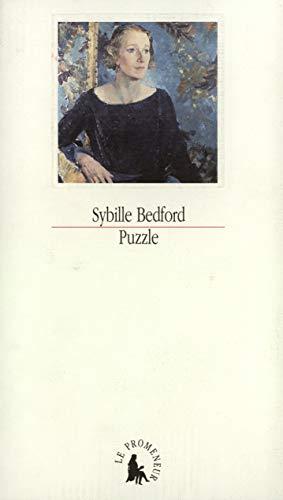 9782070724499: Puzzle: Une éducation peu sentimentale. Un roman autobiographique