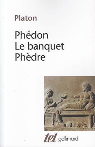 Phédon (2070724654) by Platon; Paul Vicaire; Jean Laborderie; Claudio Moreschini