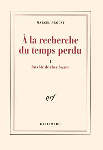 9782070724901: Du Cote De Chez Swann (French Edition)