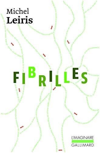9782070725519: Fibrilles
