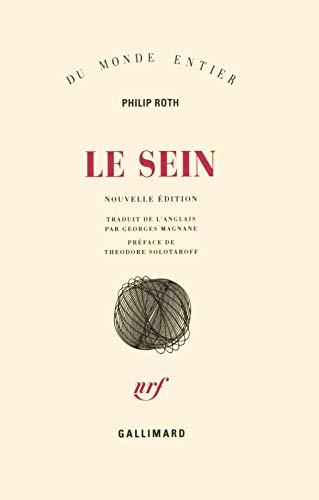 9782070726004: Le Sein
