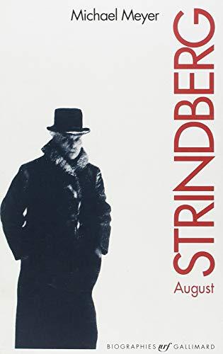 9782070726257: Strindberg