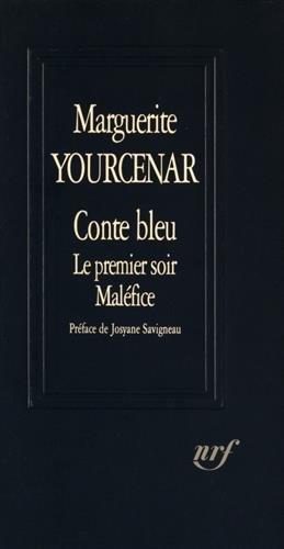 9782070730629: Conte bleu ; (French Edition)