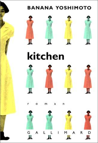 9782070731442: Kitchen (Du monde entier)