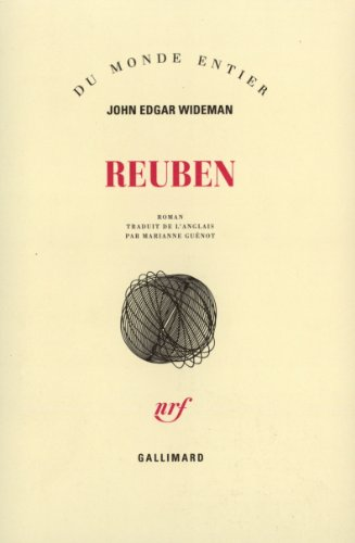 Reuben: Wideman, John Edgar