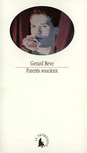 Parents soucieux: Gerard Reve