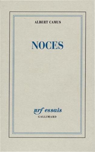 9782070733460: Noces