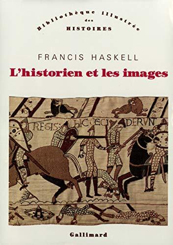 L'historien et les images: Haskell, Francis