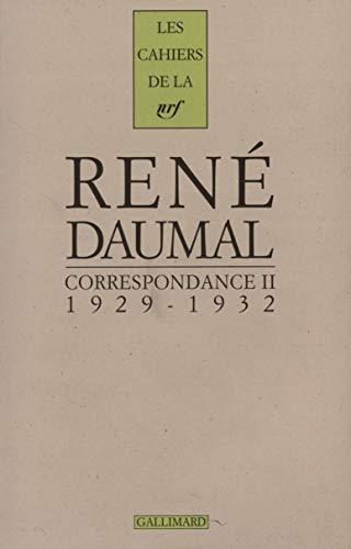 Correspondance t2 (French Edition): réultats de recherche