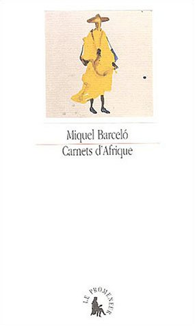 9782070734870: Carnets d'Afrique (French Edition)