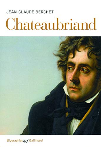 9782070735181: Chateaubriand