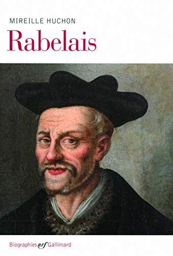 9782070735440: Rabelais (French Edition)