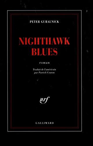 9782070736737: Nighthawk blues
