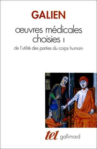9782070736843: OEuvres m�dicales choisies (Tome 1)