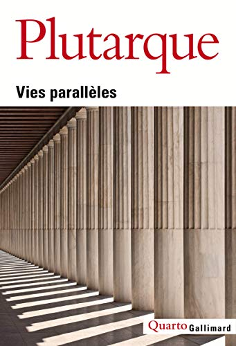 9782070737628: Vies Paralleles (French Edition)
