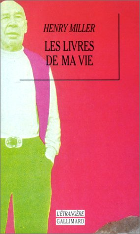9782070737697: Les livres de ma vie