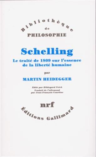 9782070737925: Schelling