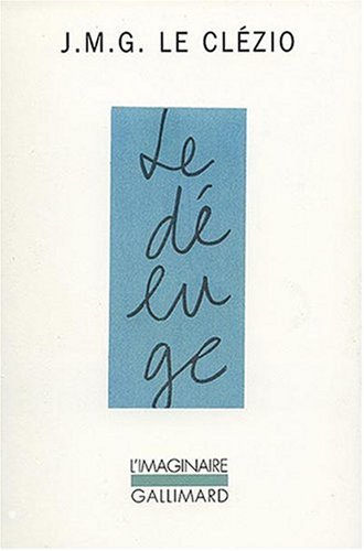 Le Dà luge: Jean-Marie Gustave Le Clà zio