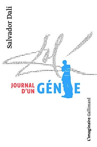 9782070738113: Journal d'un génie (L'Imaginaire) (French Edition)