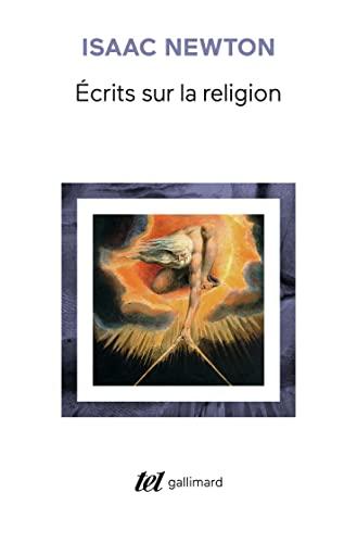 9782070738144: Écrits sur la religion