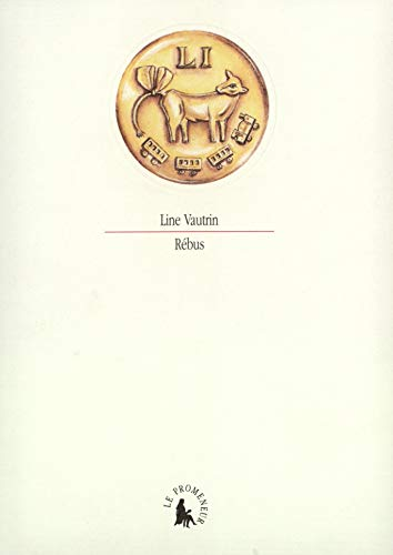 Re??bus (French Edition) [Jan 01, 1994] Vautrin,