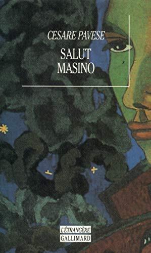 9782070741496: Salut Masino