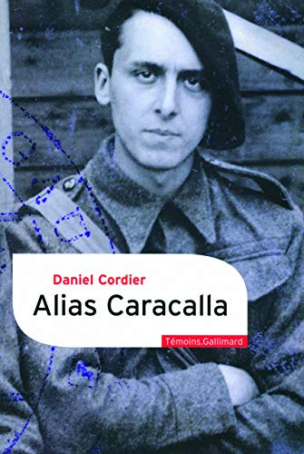 Alias Caracalla: Daniel Cordier