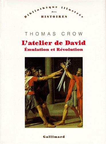 L'atelier de David: Crow, Thomas