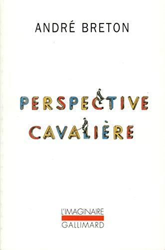 9782070743841: Perspective cavalière