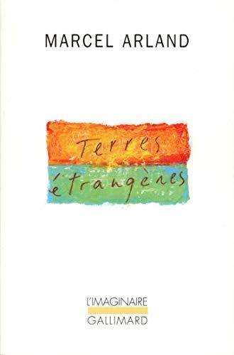 9782070744015: Terres étrangères (L'Imaginaire)