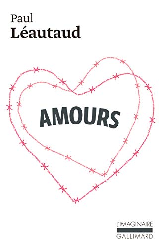 9782070744510: Amours