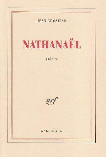 9782070746170: Nathanaël