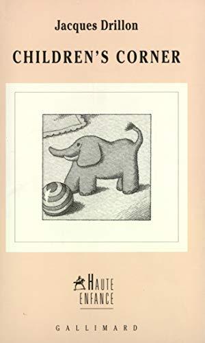 9782070747078: Children's corner (Haute enfance) (French Edition)