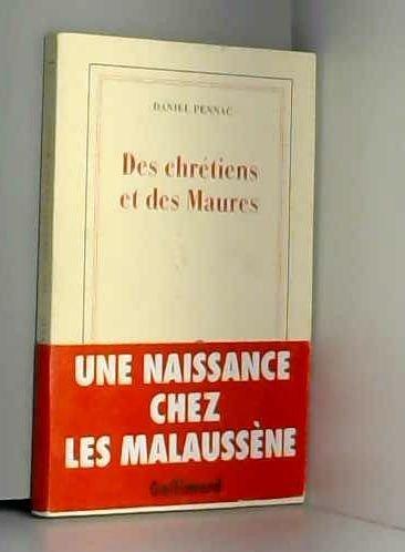 9782070747771: Des Chretiens Et Des Maures